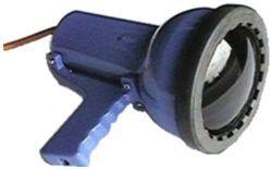 magnetoscopia lampada UV