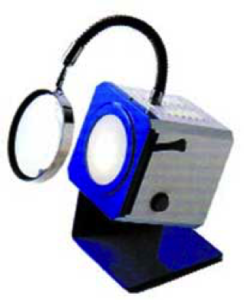 VISORE SPOT ORIENTABILE - ORIENTABLE SPOT VIEWER