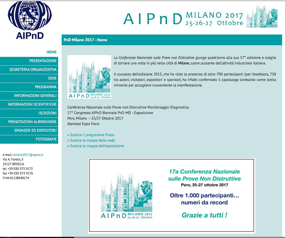 AIPND milamo 2017