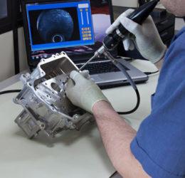 Endoscopia - Endoscopy