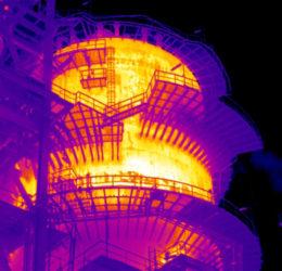 Termografia - Thermography