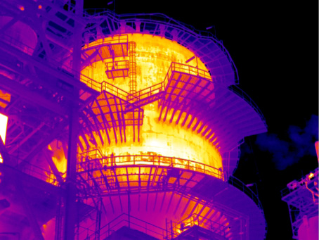 Termografia - Thermography